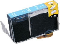 Canon compatible BCI-6PC photo cyan ink cartridge