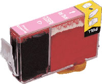 Canon compatible BCI-6PM photo magenta ink cartridge
