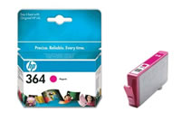 HP 364 magenta ink cartridge