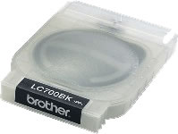 Brother LC700BK black ink cartridge