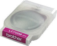 Brother LC700M magenta ink cartridge