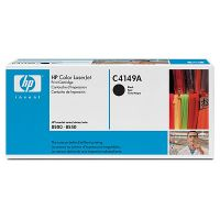 HP 49A original black toner cartridge