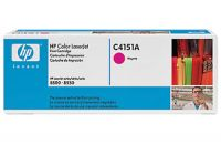 HP 51A C4151A original magenta toner cartridge