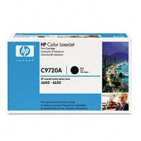 HP 20A original black toner cartridge