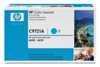 HP 21A original cyan toner cartridge