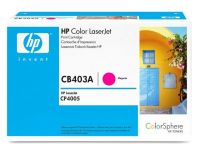 HP 403A original magenta toner cartridge