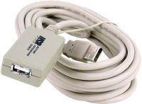 USB 2.0 Active extension Cable A male to A female - 5m