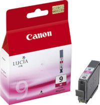Canon PGI-9M magenta ink cartridge