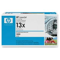 HP 13X original black toner cartridge