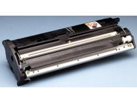 Epson S050033 black toner cartridge