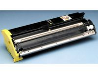 Epson S050034 yellow toner cartridge