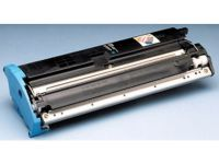 Epson S050036 cyan toner cartridge