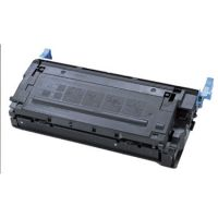 HP 20A C9720A remanufactured black toner cartridge